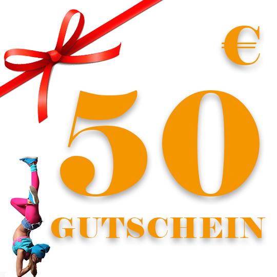 50 Euro Tanzen Gutschein Tanztraining