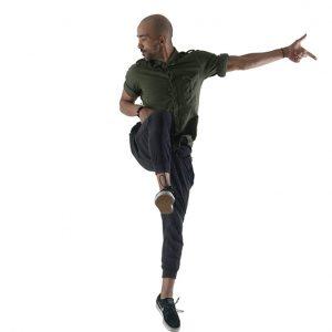 Mendibi Streetdance Prostage Berlin Danceschool