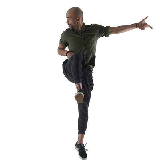 Mendibi Streetdance