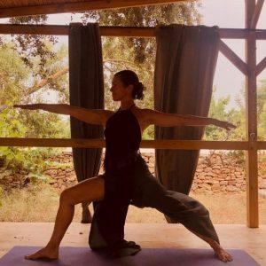 Yoga Berlin Kreuzberg Tanzschule