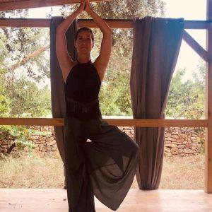 Yoga-Training Berlin Kreuzberg Schule