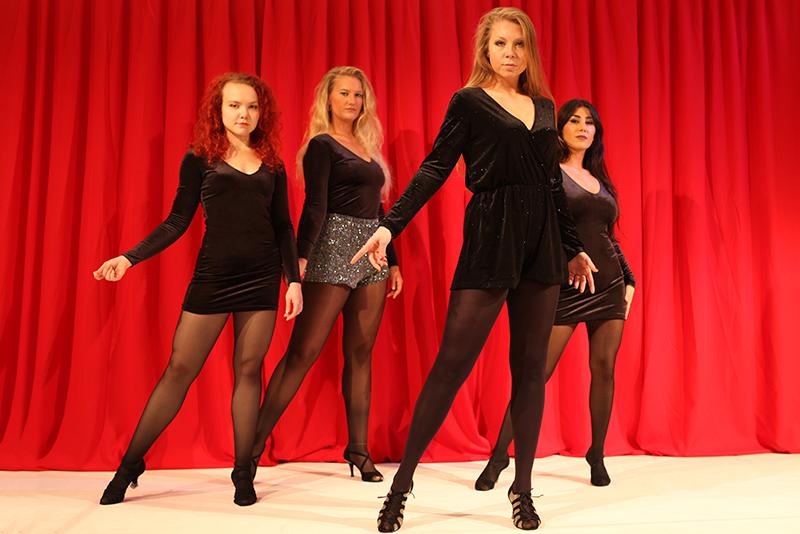 Ausbildung Gesang Tanz Schauspiel Berlin