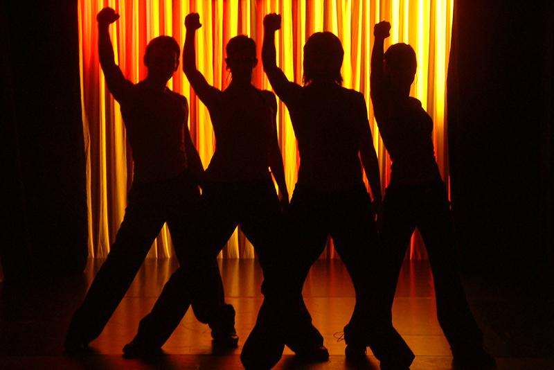 Ausbildung Gesang Tanz Schauspiel Schule