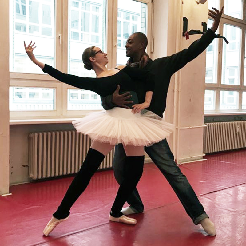 Ballett Unterricht Kreuzberg