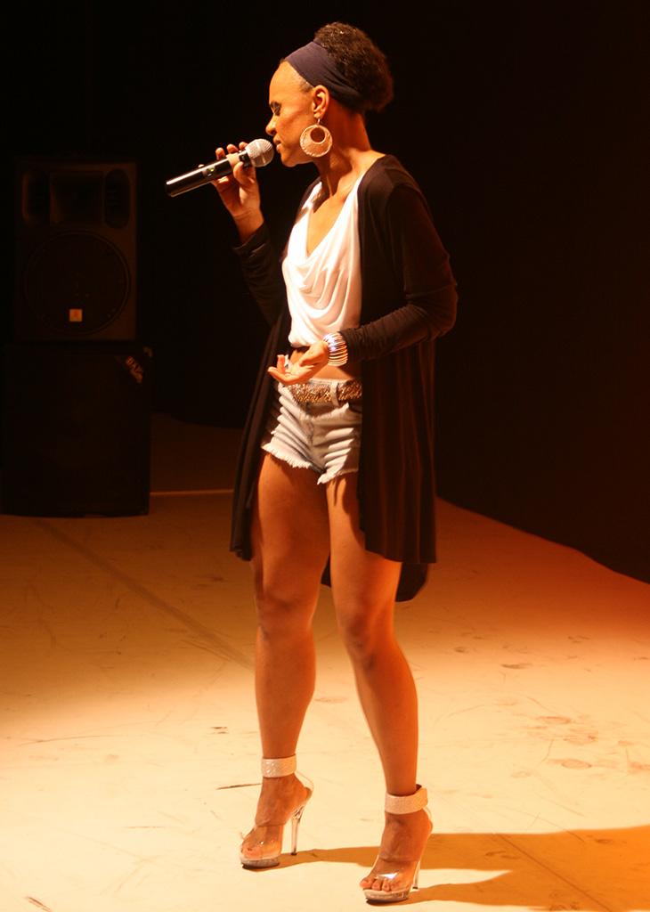 Show Ausbildung Tanz Gesang Schauspiel