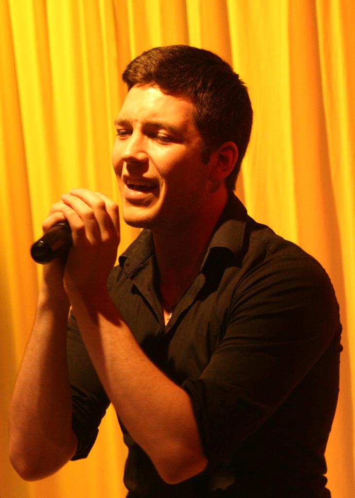 Show Ausbildung Tanz Gesang