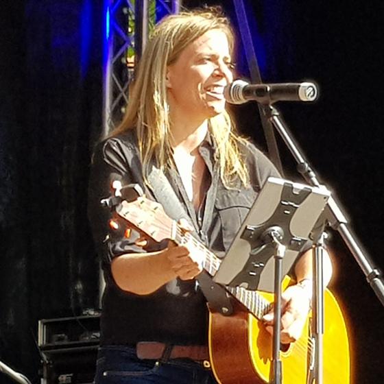 Singen Live Bühne Unterricht