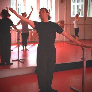 Ballett Tanzunterricht Berlin Kreuzberg